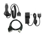 Home Chargers, Car Chargers, Data Cable, Screen Protector, Heads