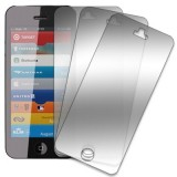 iPhone 5 Screen Protector - Mirror