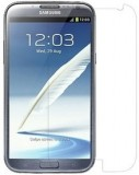 Samsung Galaxy NoteII Screen Protector - Clear